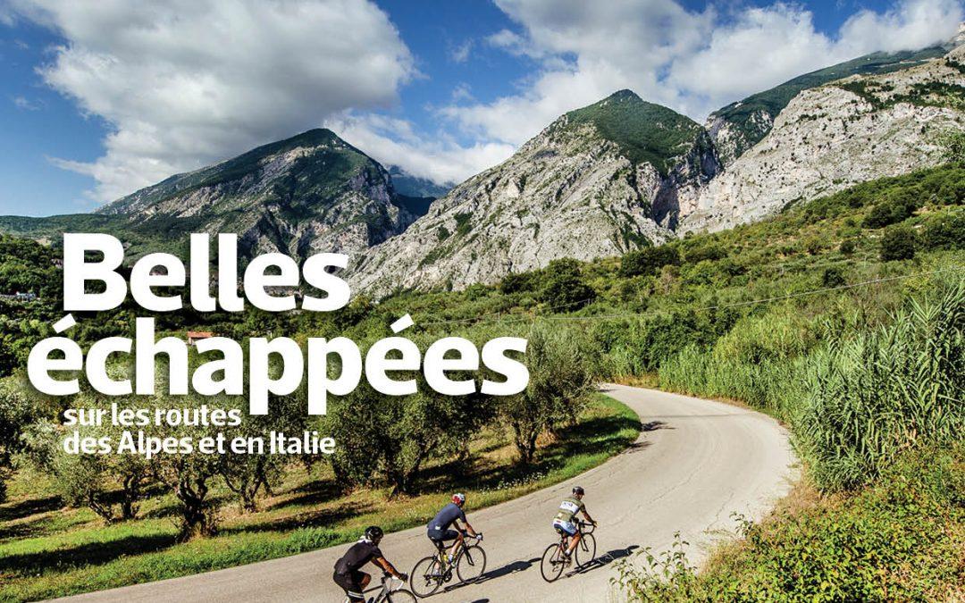 Cyclist France N°1 (juillet/août 2016)