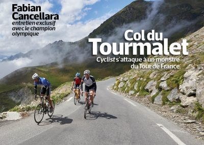 Cyclist France N°2 (Sept-Oct 2016)
